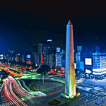 DeROSE Method Plaza Sul Buenos Aires